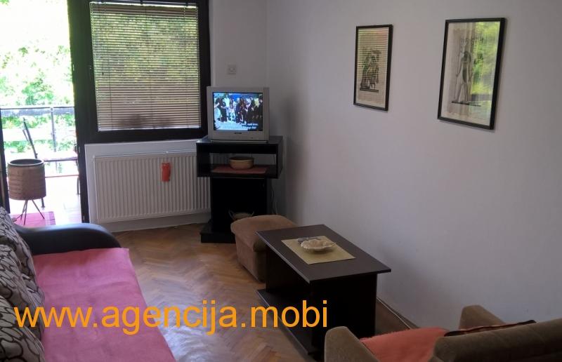 Apartman DžERI u Sokobanji